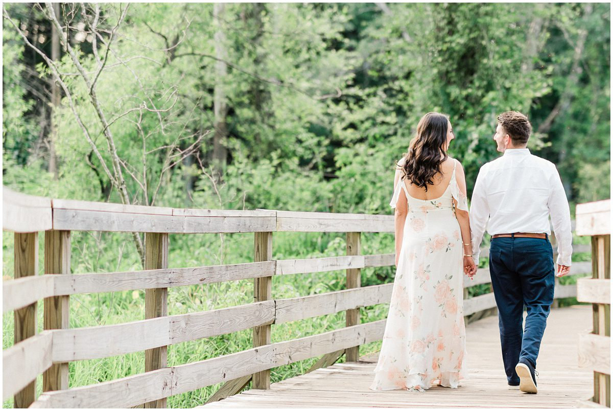 Lake Conestee Nature Park Engagement