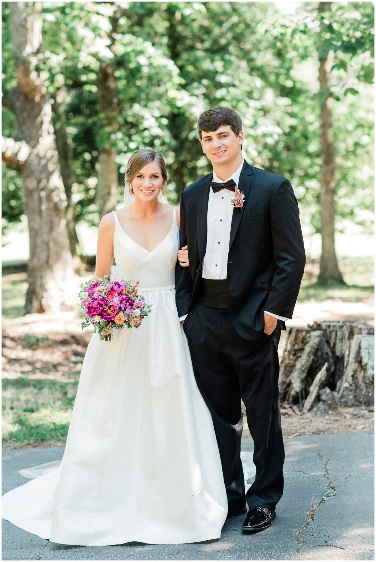 Greenville L Wedding