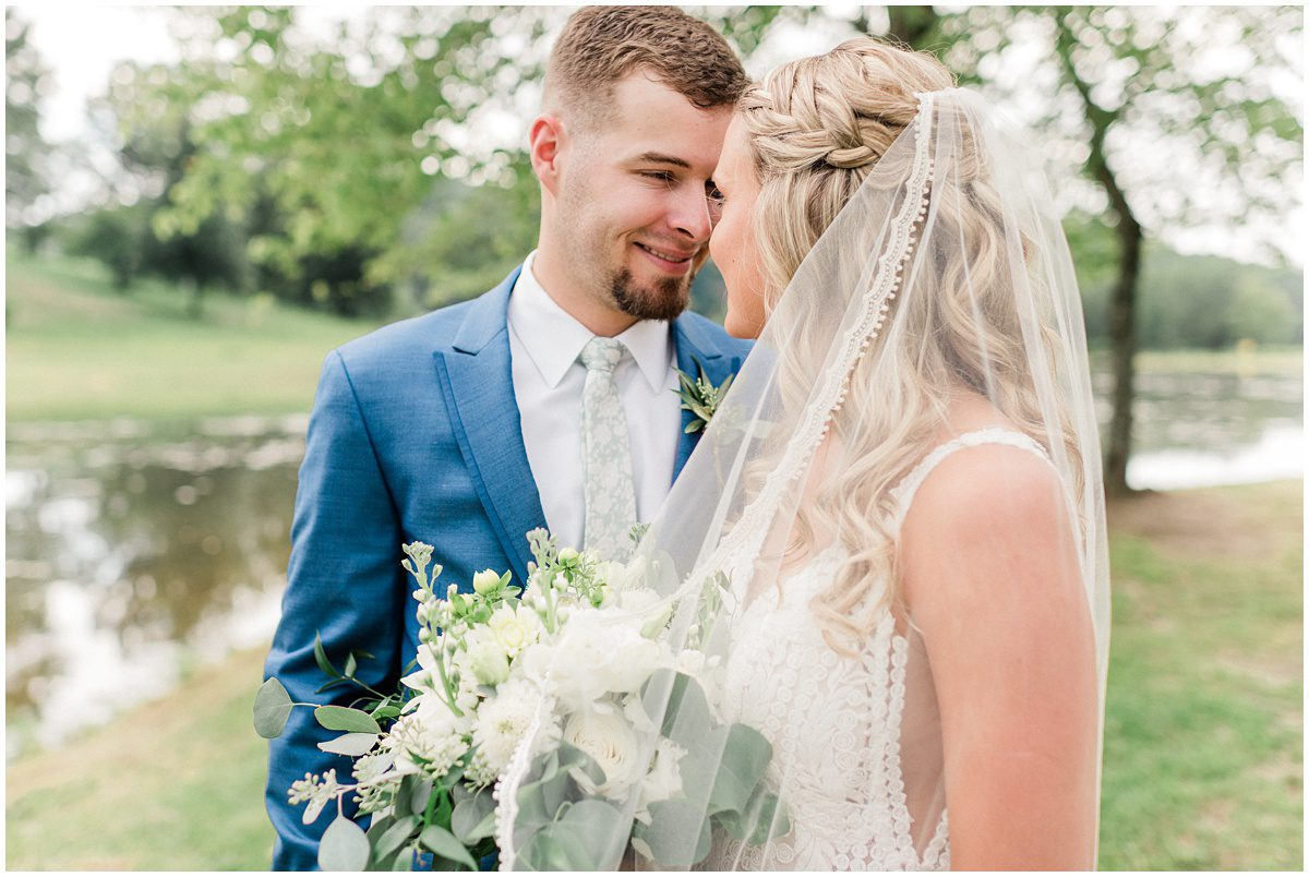 South Wind Ranch wedding | Travelers Rest