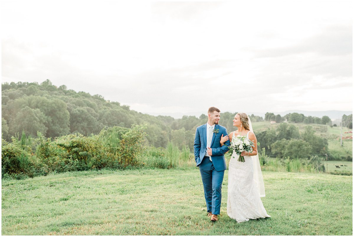South Wind Ranch Travelers Rest Wedding