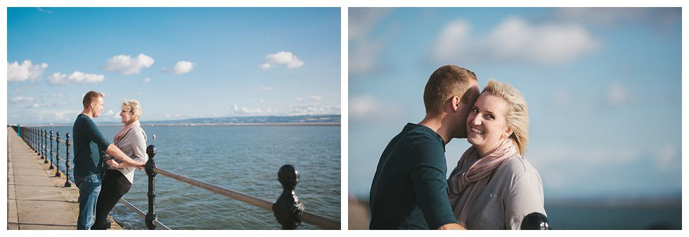 wirral engagement photography