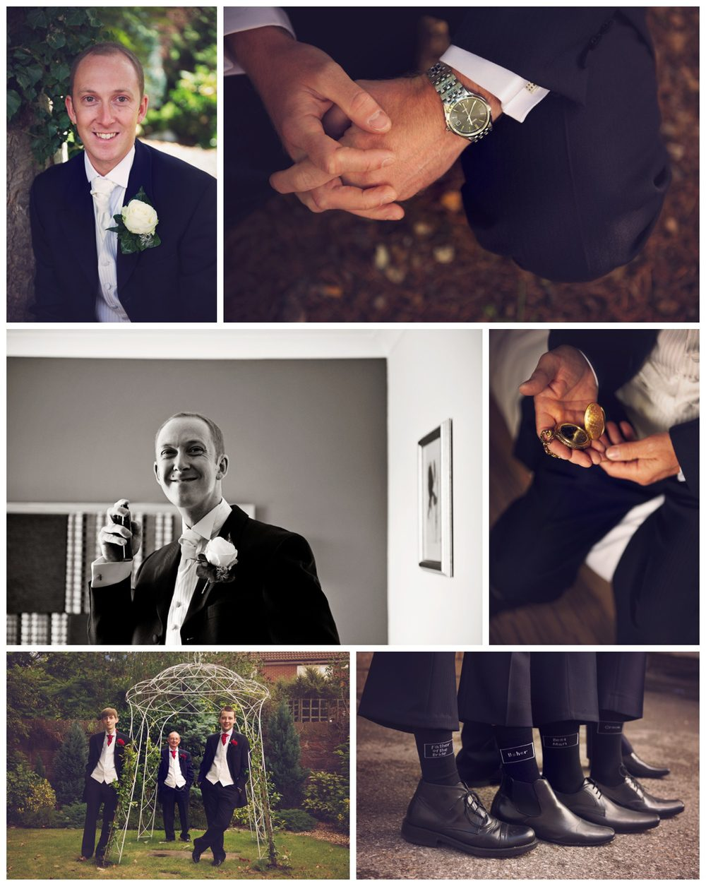 Inglewood Manor Photographer