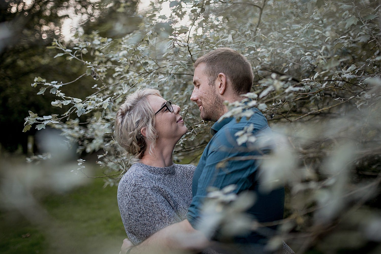 swettenham arms engagement photography