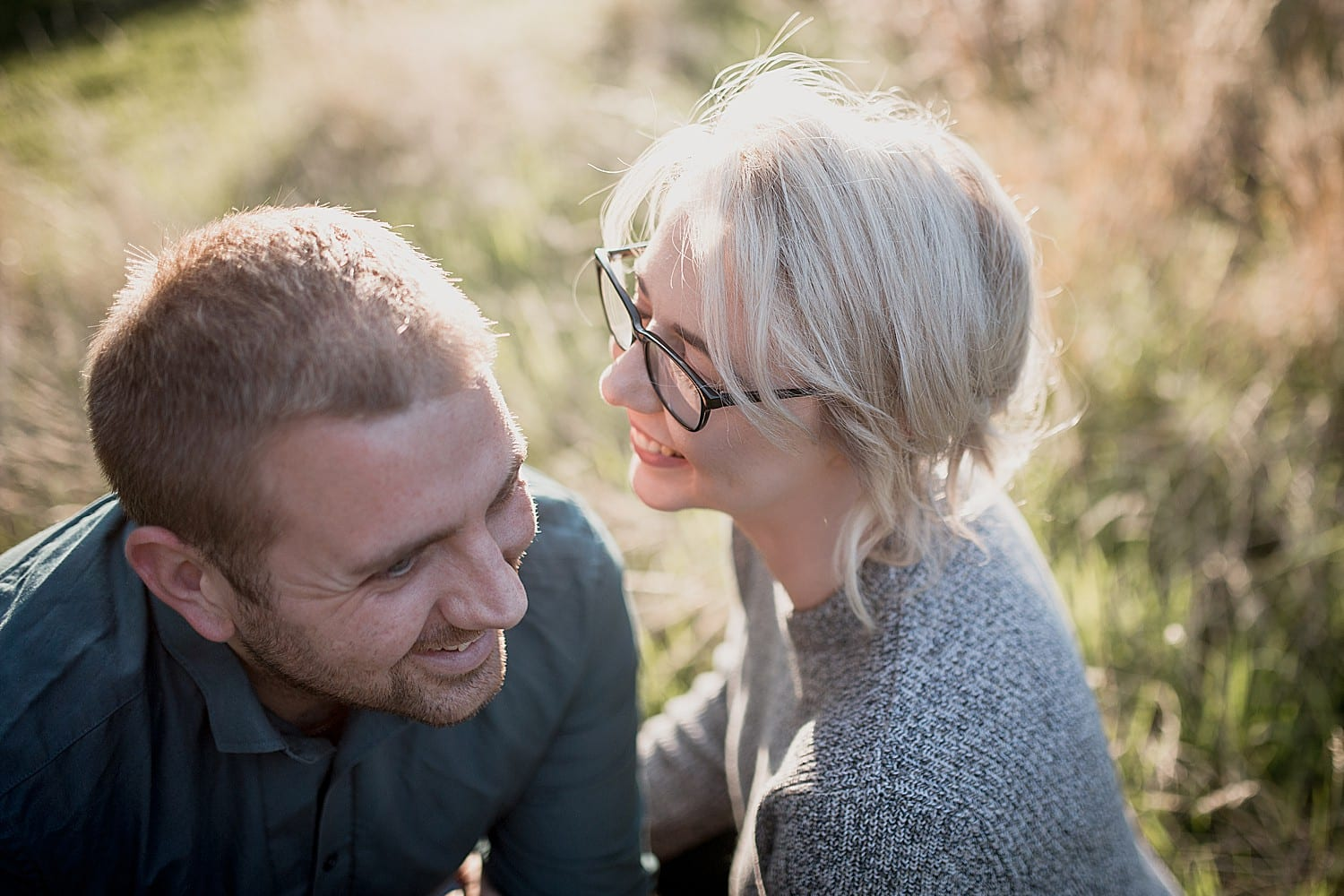 cheshire engagement photography