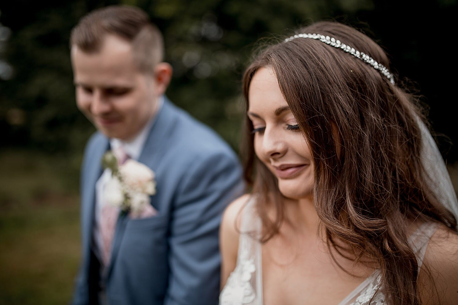 wishaw country sports wedding