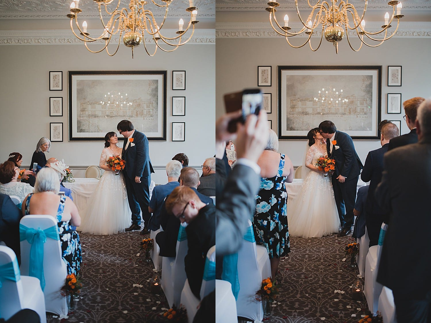 cranage hall wedding