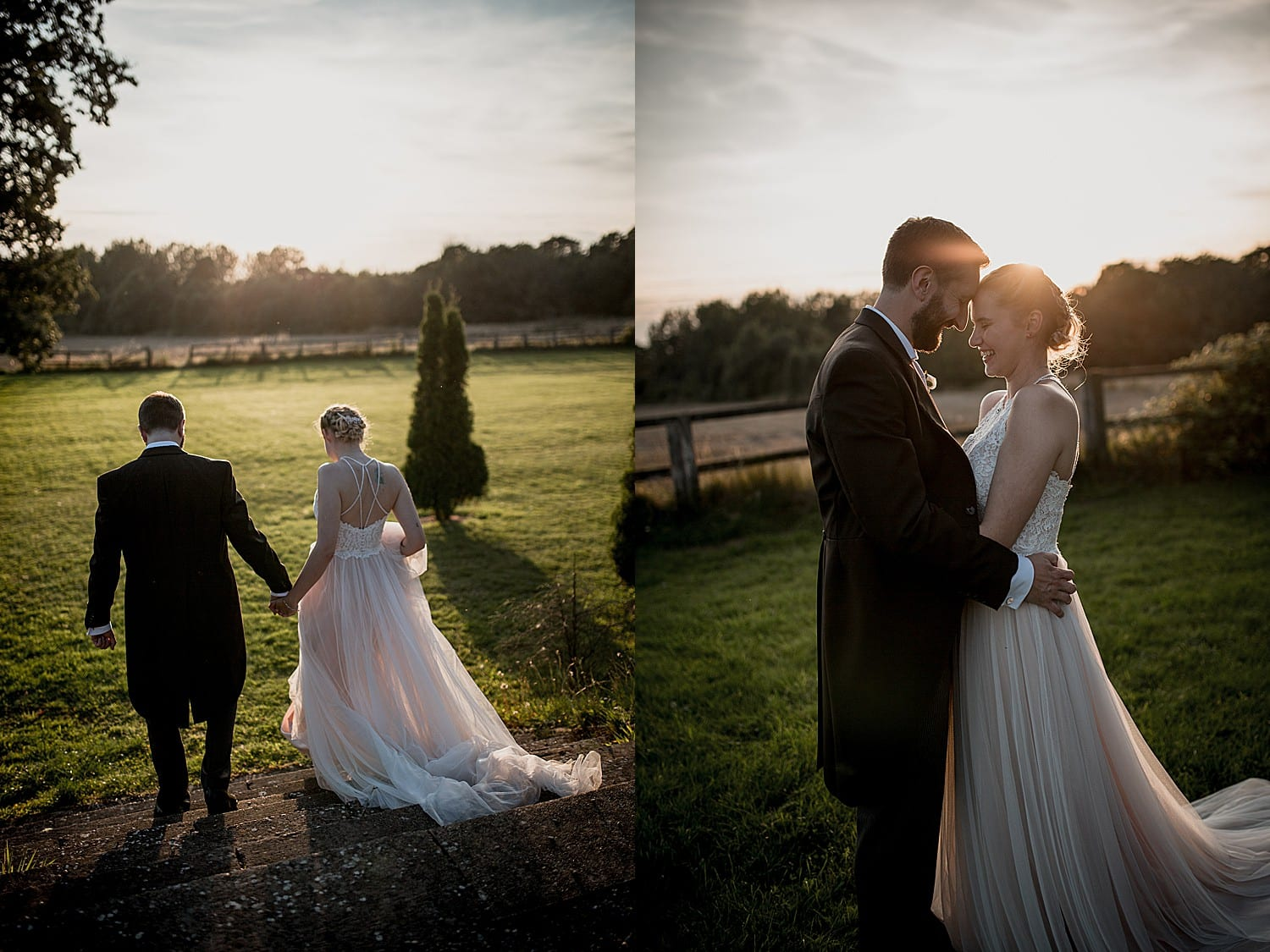 willington hall wedding photographers