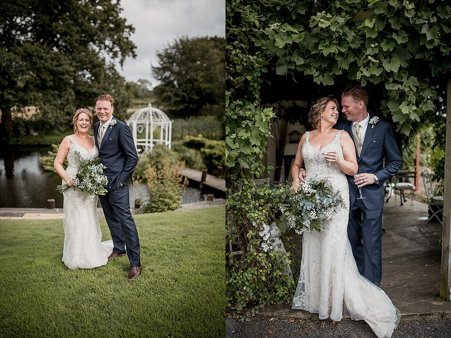buddileigh farm wedding photographer