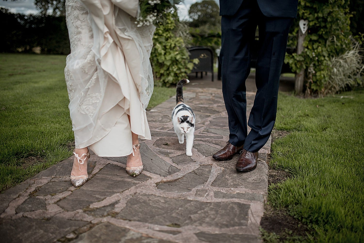 betley wedding photographer