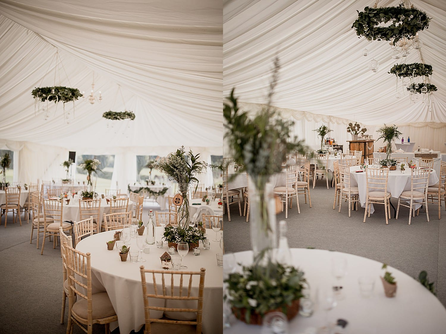 buddileigh farm marquee