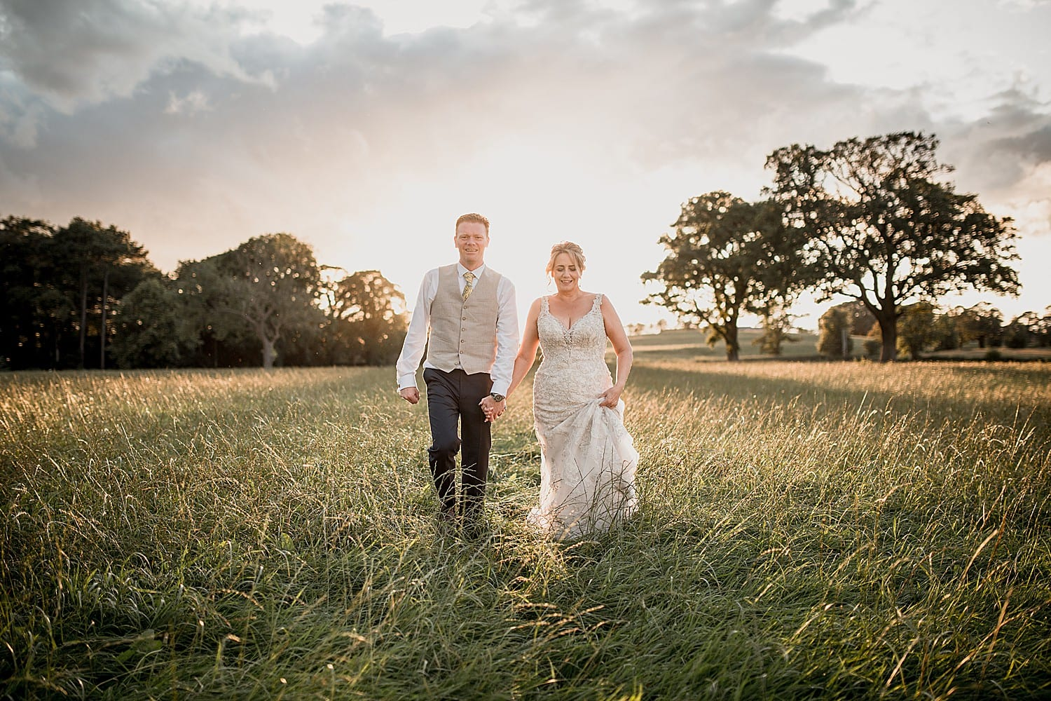 buddileigh farm wedding