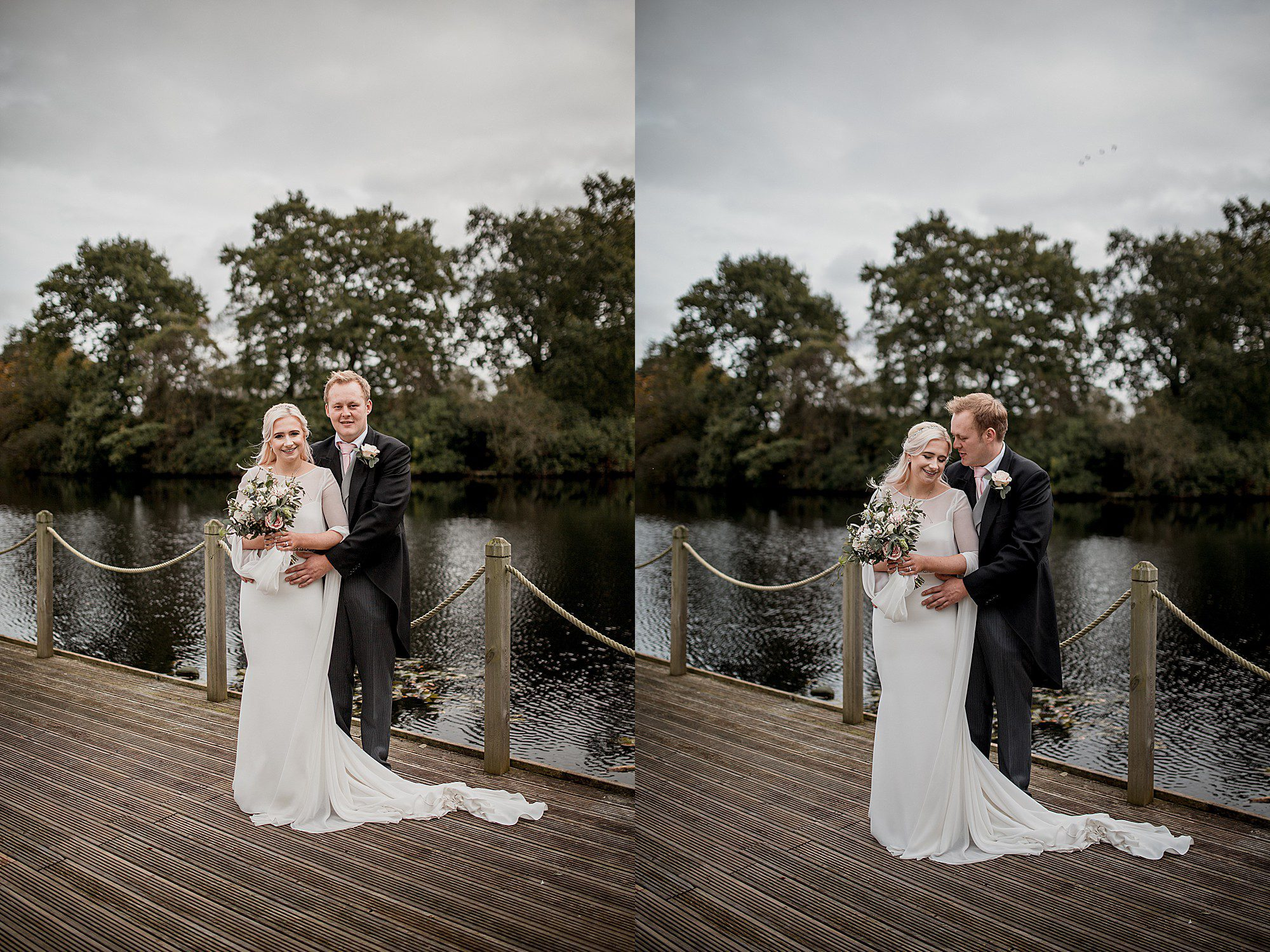 the jetty at delamere manor